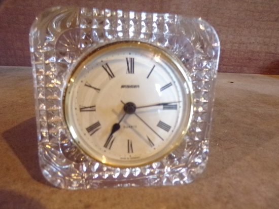 STAIGER Quartz Clock