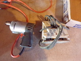 Lot of 2 Drill and Sander
