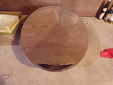 Glass oval mirror Medicine cabinet KOHLER