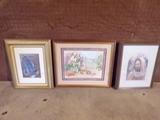 3 Religious pictures