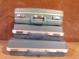 Vintage Luggage 3 Pieces