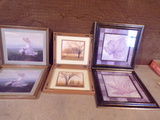 Lot of 3 sets of Pictures