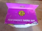 GOLDS GYM Sauna suit