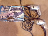 Lot of 2 Drills and Power Supply