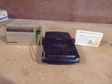 Lot of 3 Vintage Radios