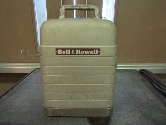 Bell and Howell model 253-A 8mm Projector