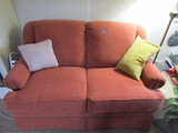 Love Seat by England Inc.