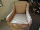 Swivel Chair by Hallagan Manufacturing, NY