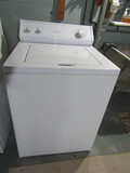 Whirlpool Supreme Ultimate Care Washing Machine with Stainless Hoses