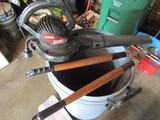 Toro Electric Power Sweep Blower and Pruner, Works