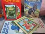 7 Children's Books, Mostly Christmas