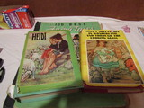 Lot of 3 Vintage Childrens Books