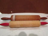 Anitque/Vintage Wood Rolling Pins