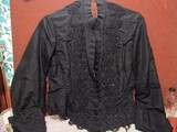 Victorian Shirt/Jacket