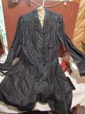 Victorian Long Jacket/Coat