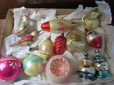 Antique/Vintage Christmas Ornaments
