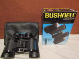 Bushnell Binoculars 7 x35 mm with Case and Original Box, New Condition