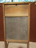 National Washboard Co., #862 Washboard, 24 x 12