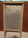 Snow Bird Metal Drain #3005 Washboard, 24 x 12