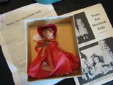 Rare Storybook Doll