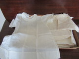 Antique/Vintage Handmade Baby Girl Clothes and Linen