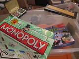 Vintage Games, Monopoly Unopened