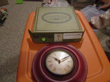 Wall Clocks, Timeworks, Victorian Box, Bedford Clockworks