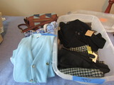 Lot Of Clothes, Izod, Coldwater Creek, LL Bean, Most Tagged