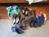 Haflinger-Germany House Shoes and Crocs