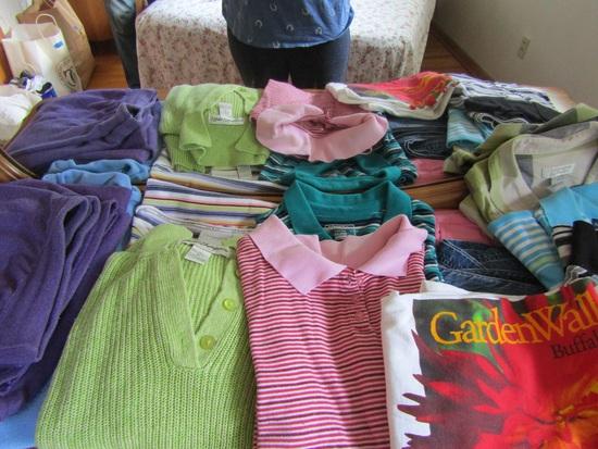 Vintage Clothes, Shirts, Pants, Sweater