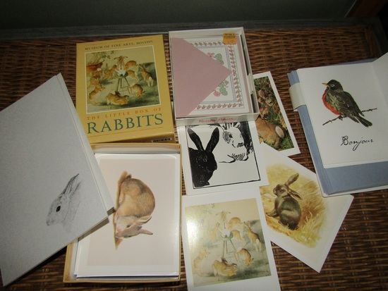 Assorted Greeting Cards, New