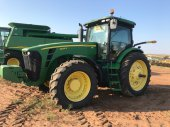 Oct 3rd Farm and Industrial Equipment Auction