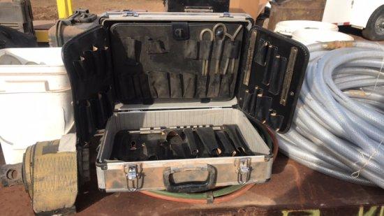 Technicians Tool Case