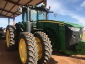 May 12th Consigment Equipment Auction