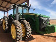 Jd 8360r Tractor