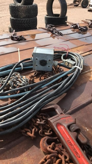 12/3 120/240 extension cord