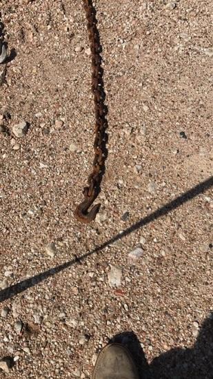 12' Chain