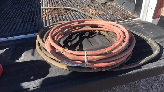 2- MISC HOSES