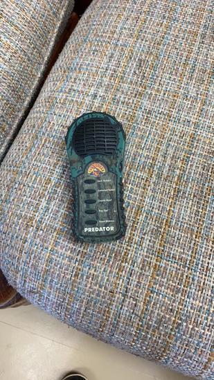 Varmint call