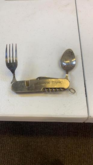 Ozark Trail Hobo knife