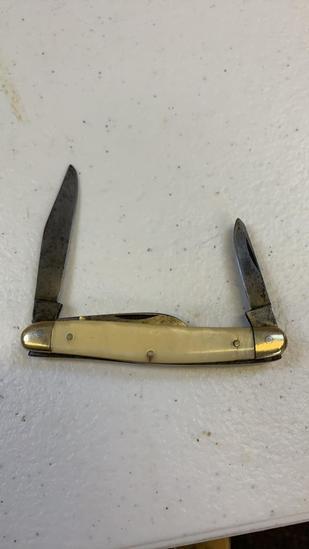German Eye brand knife