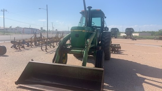 July 13th Equipment Consignment Auction