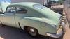 1950 Chevrolet Fleetside Aero Sedan