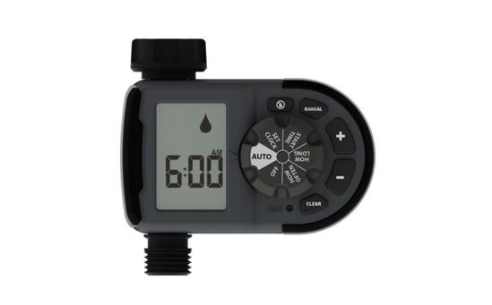 Orbit 1 outlet hose faucet timer