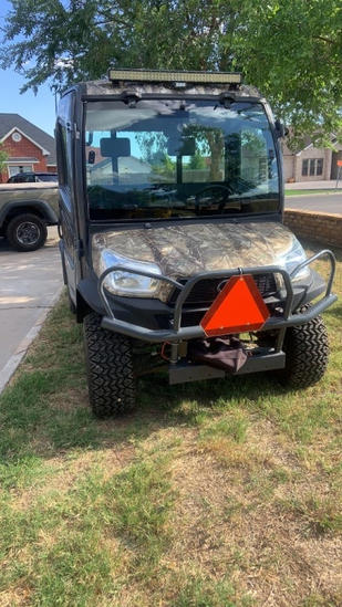 July Equipment Consignment Auction