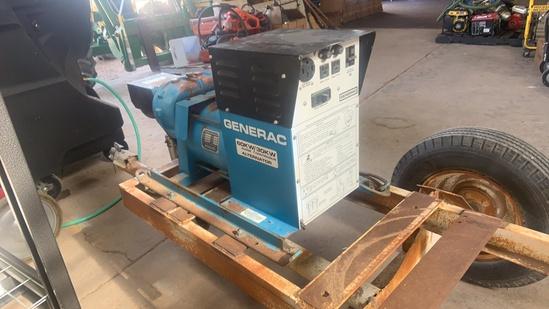 Generac 6871-0 30kw PTO DRIVEN Generator