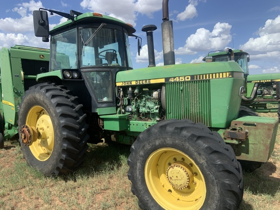 JD 4450 Tractor