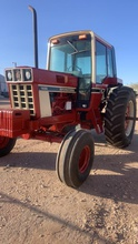 IH 1486 tractor