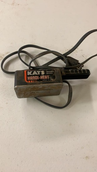 KAT'S model KII53 Handi-Heat