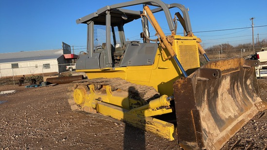 February Consignment Equipment Auction